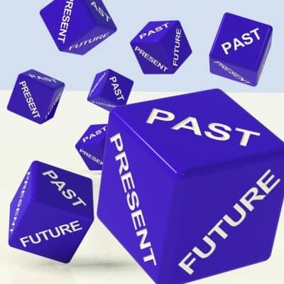live in the future