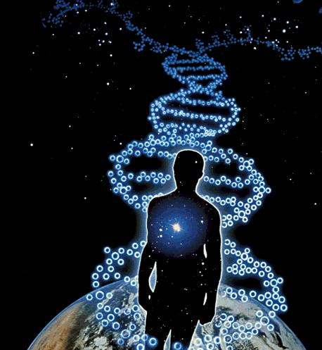 dna and positive thinking