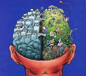 keeping your brain sharp