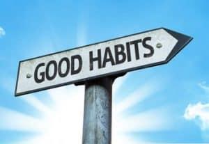 how to make good study habits