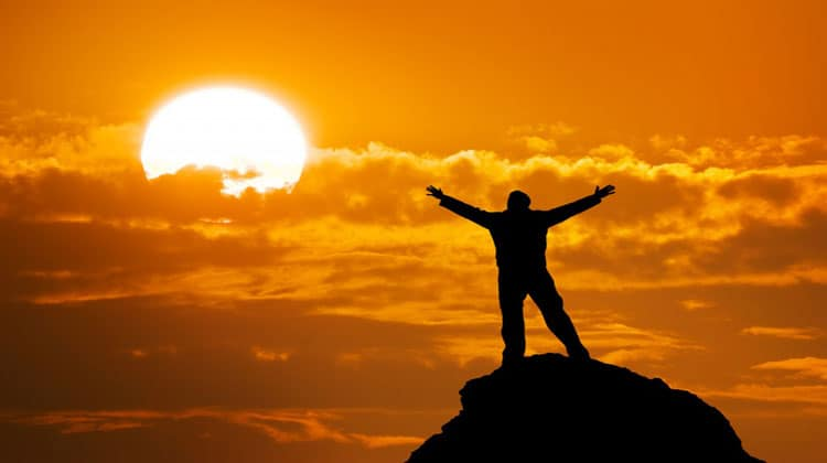 4 Tips To Be Wildly Successful
