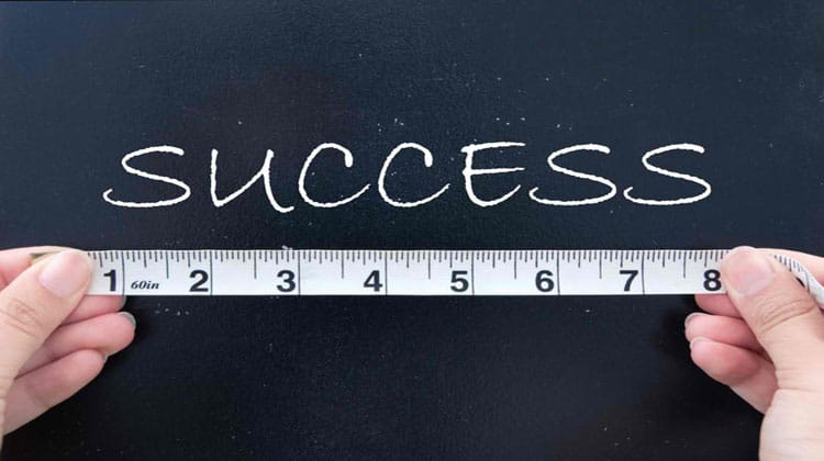 How To Measure Success That Brings Happiness
