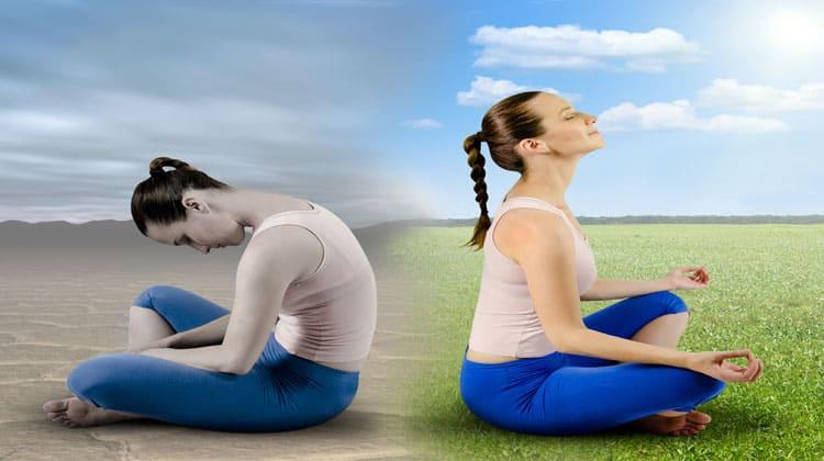 start meditating for beginners