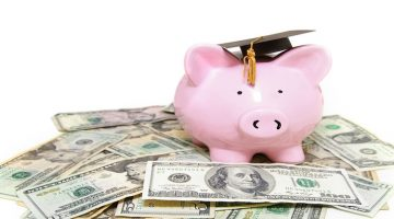 graduation finances