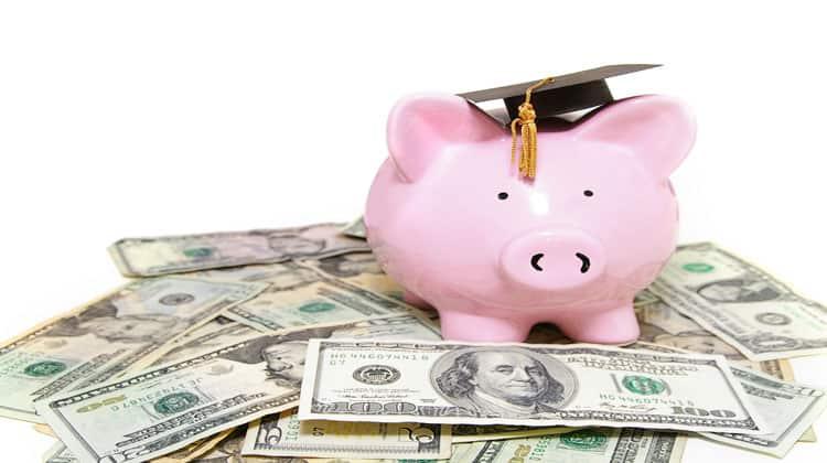 graduation finances