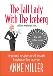 The Tall Lady With The Iceberg