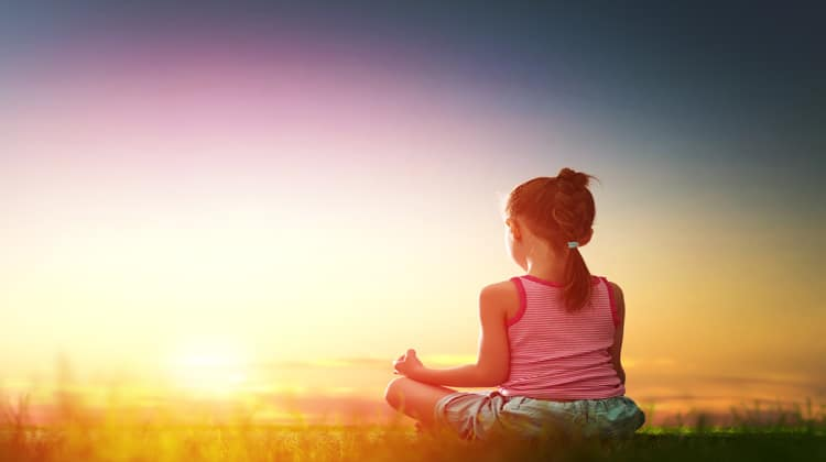 Ultimate Guide To Meditating With Children Unfinished Success Reach Your Full Potential