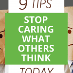 Caring What Others Think